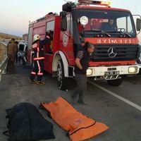 Sivas'ta kaza! Ölü ve yaralılar var