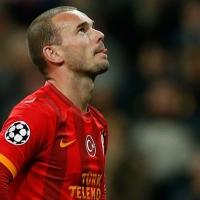 Sneijder'e İtalya'dan sürpriz talip