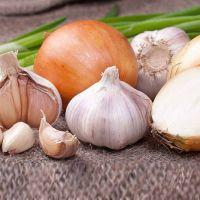 Soğan ve sarımsak kanser riskini azaltıyor