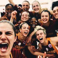 Galatasaray Eurocup şampiyonu oldu - Reyer 72-65 Galatasaray Maç Özeti
