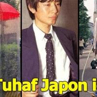 Sosyal medyada paylaşım rekorları kıran 13 ilginç Japon icadı