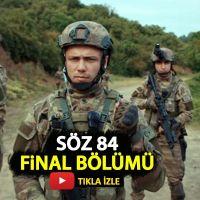 Söz 84. final bölüm izle youtube son bölüm | Söz dizisi final mi sezon finali mi | Söz neden final oldu?