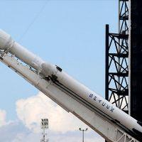SpaceX en yüksek irtifasına ulaştı