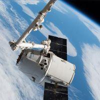SpaceX'in 'fareli' kargosu uzay istasyonuna ulaştı