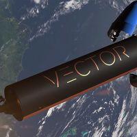 SpaceX'in rakibi Vector geri adım attı