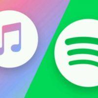 Spotify ve Apple davalık oldu