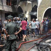 Sri Lanka saldırılarını düzenleyen grup belli oldu