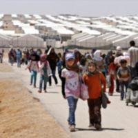 Şuana kadar kaç Suriyeli ülkesine geri döndü?