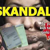 Suat Ergin kimdir, (Suat E.) 12 yaşındaki kız çocuğunu taciz mi etti?