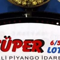 Süper Loto 8 Aralık çekiliş sonuçları l (Milli Piyango 8 Aralık 2016)