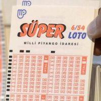Süper Loto sonuçları 4 Temmuz 2019 | Süper Loto neticesi açıklandı | Süper Loto sonucu bugün
