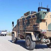 Suriye, TSK'nın gözlem noktasına saldırdı