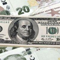 Suriye gelişmeleri sebebiyle TL karşısında değer kazanan dolar 4.10 civarına demir attı