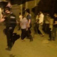 Suriyeli ve Türk aileler arasında kavga! Ölü ve yaralılar var