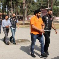 Suriyelilere uyuşturucu operasyonu: 24 gözaltı