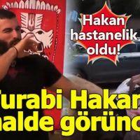 Survivor 2018 Yarışmada baygınlık geçiren Hakan Hatipoğlu hastanelik oldu!
