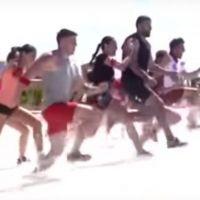 Survivor 2019 ilk oyunu kim kazandı   2 Şubat Survivor ilk yarışma sonucu   Türkiye mi? Yunanistan mı?