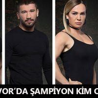 Survivor Kıbrıs şampiyon belli oldu mu