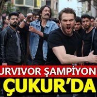 Survivor şampiyonu Çukur'a transfer oldu (Avatar Atakan kimdir?)