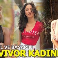 Survivor tarihinin en başarılı ve aynı zamanda en güzel kadını kim oldu?