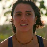 Survivor'da Sabriye gözyaşlarına boğuldu!
