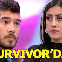 Survivor'da büyük sürpriz