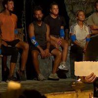 Survivor'da veda gecesi! Elenen yarışmacı belli oldu