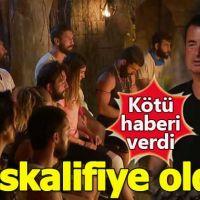 Survivor Melih Özkaya kimdir kaç yaşında?