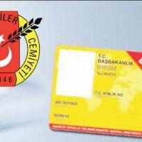 TGC'den yeni basın kartı yönetmeliğine tepki