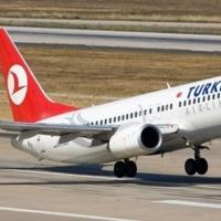 TH uçağı Romanya'da kazanın eşiğinden döndü