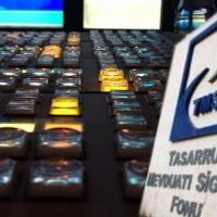 TMSF 8 medya kuruluşunun mallarını satıyor