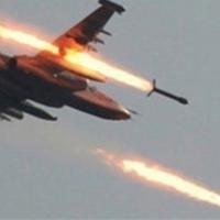 TSK Kuzey Irak'ta 8 hedefi yerle bir etti