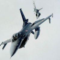 TSK Kuzey Irak'ta hava harekatı gerçekleştirdi