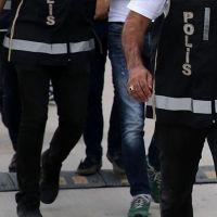 TSK'de FETÖ operasyonu: 47 gözaltı