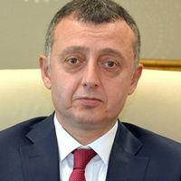Tahir Büyükakın kimdir nereli kaç yaşında mesleği ne (AK Parti Kocaeli Belediye Başkanı adayı)