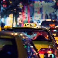 Taksi, dolmuş ve minibüs sahiplerine vergi affı müjdesi