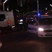 Taksim'de fuhuş operasyonu: 15 gözaltı