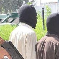 Taliban 33 işçiyi kaçırdı