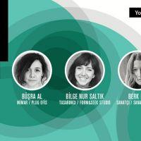 Tasarımcılar AURA Forum'da buluşuyor