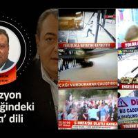 Televizyon haberciliğindeki 'abartı' dili