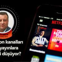 Televizyon kanalları dijital yayınlara yenik mi düşüyor?