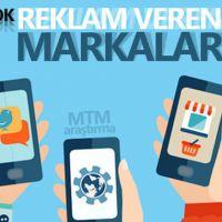 Televizyona en çok reklamı Turkcell verdi