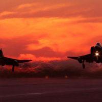 Terör kuşağı TSK'nın hedefinde: Havadan ve karadan yoğun operasyon