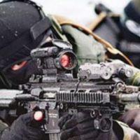 Terör örgütü PKK/PYD'den hain saldırdı! yaralı askerlerimiz var