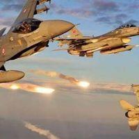 Terör örgütü PKK'ya peş peşe darbe