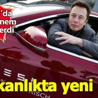 Tesla'da bir dönem sona erdi! Elon Musk'ın görevine Robyn Denholm getirildi