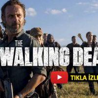 The Walking Dead 9. sezon ne zaman başlıyor nereden izlenir - Türkçe alt yazılı full hd