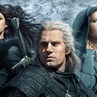 The Witcher, Atiye dizisini 'kılıçla' yerle bir etti!
