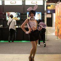 Tokyo Game Show'dan görüntüler! En iyi cosplayler