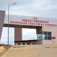 Trabzon Beşikdüzü Cezaevi skandalı, Meclis gündemine taşındı